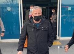Dan Petrescu a ajuns in Turcia pentru a semna contractul cu Kayserispor. Prima declaratie a antrenorului roman