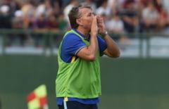 Dan Petrescu a anuntat ce echipa Steaua va sustine