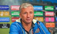 """Dan Petrescu a debutat cu un eșec la CFR Cluj: """"Este un rezultat mincinos"""". Ce spune antrenorul despre arbitraj"""