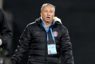 Dan Petrescu a depus o plangere la FIFA - cati bani are de recuperat
