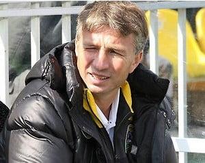 Dan Petrescu a facut o criza de nervi la Moscova