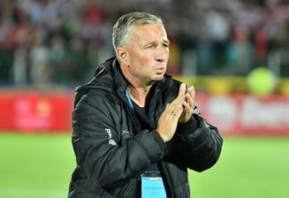 Dan Petrescu a facut un anunt de ultima ora in ce priveste viitorul sau la CFR Cluj