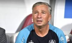 Dan Petrescu a răbufnit! Ce nu-i convine fostului antrenor de la CFR Cluj