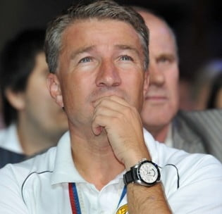 Dan Petrescu a ratat milioanele de la Lokomotiv Moscova