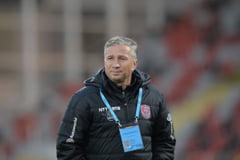Dan Petrescu a stabilit lista neagra la CFR Cluj. Cine va pleca din vara - surse