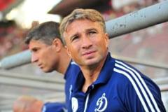 Dan Petrescu a venit de urgenta in Romania pentru a transfera un jucator
