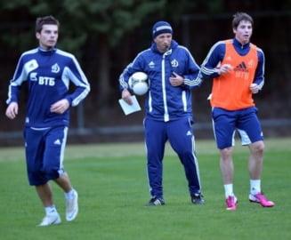 Dan Petrescu a vorbit deschis: Da, am avut oferta din Premier League