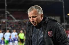 """Dan Petrescu anunta o masura radicala in """"razboiul"""" cu FRF: """"Nu mai bag niciun jucator U21!"""""""
