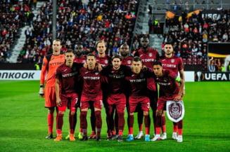 Dan Petrescu anunta schimbari radicale la CFR Cluj pentru derbiul cu FCSB