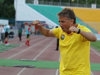 Dan Petrescu ar putea pleca de la Dinamo Moscova