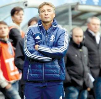 Dan Petrescu face lumina in cazul plecarii de la Dinamo Moscova
