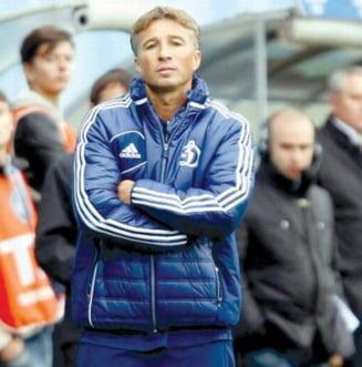 Dan Petrescu face lumina in cazul unui incident controversat de la Dinamo Moscova