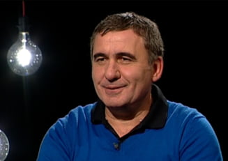Dan Petrescu face un anunt surpriza: Hagi vrea sa plece de la Viitorul