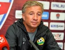 Dan Petrescu ii ameninta pe rusi cu tribunalul: N-a primit nici macar o rubla!
