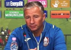 Dan Petrescu ii transmite un mesaj lui Cosmin Contra dupa venirea la nationala Romaniei