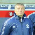 Dan Petrescu isi ia adio de la transferuri