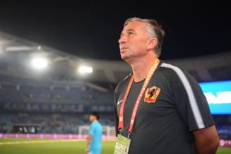 Dan Petrescu isi negociaza intoarcerea in Liga 1: Vezi anuntul facut de Gabi Balint