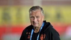 """Dan Petrescu nu crede in CFR Cluj: """"Sunt sanse mici sa ajunga in grupele Ligii Campionilor"""""""
