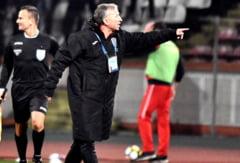 Dan Petrescu primeste o oferta de 2 milioane de euro