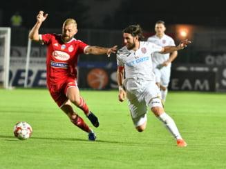 Dan Petrescu propune un nume neasteptat pentru echipa nationala de fotbal a Romaniei