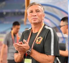 Dan Petrescu revine in Liga 1 - surse