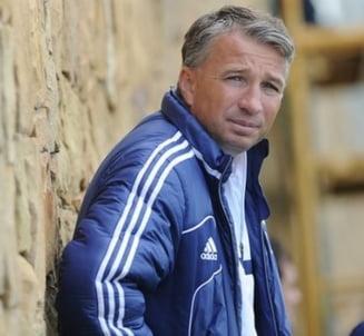 Dan Petrescu revine in forta: cu ce echipa importanta negociaza