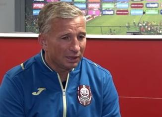 Dan Petrescu se implica in conflictul dintre FCSB si Armata: Steaua e una singura