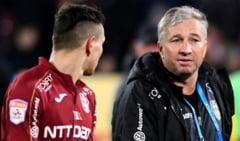 """Dan Petrescu se teme de campioana Finlandei: """"Chiar nu am vazut puncte slabe la KuPS Kuopio"""""""