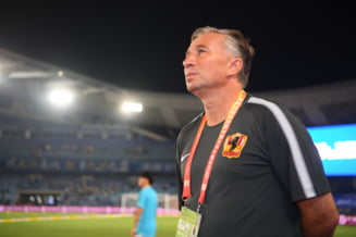Dan Petrescu se va intoarce de urgenta la CFR Cluj - surse