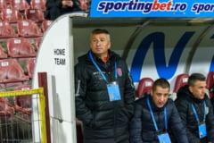 Dan Petrescu surprinde pe toata lumea: Ce jucatori a lasat in afara lotului