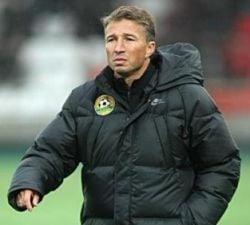 Dan Petrescu taie in carne vie la Kuban Krasnodar