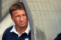 Dan Petrescu va deveni liber de contract, dupa ce Al Nasr s-a inteles cu Cesare Prandelli - presa