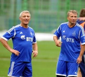 Dan Petrescu vrea sa dea marea lovitura pe piata transferurilor