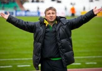 """Dan Petrescu vrea un """"Becali"""" in Rusia: """"E prea liniste"""""""