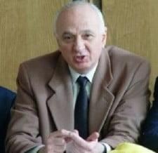 Dan Radu Rusanu