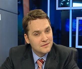 Dan Sova: Toti care intra in conflict cu Elena Udrea sunt dati afara din PDL
