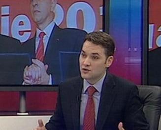 Dan Sova: USL accepta comasarea doar prin alegeri anticipate