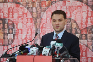 Dan Sova, audiat in noul dosar al lui Hrebenciuc: Ar fi sustinut amnistia pentru a deveni seful PSD (Video)