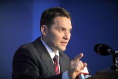 Dan Sova, cercetat sub control judiciar pentru fals, evaziune si spalare de bani