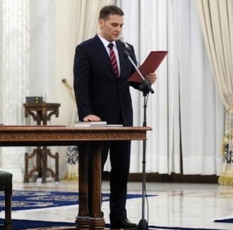 Dan Sova, criticat din Israel, tolerat de Antonescu