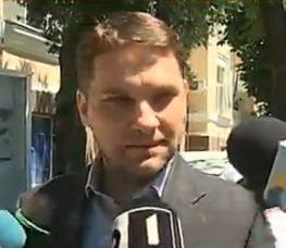 Dan Sova, din nou in fata Inaltei Curti: DNA il vrea in spatele gratiilor, el vrea in libertate