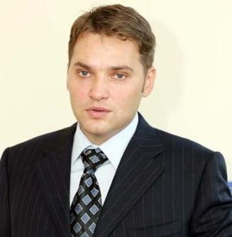 Dan Sova, huiduit de propriii colegi de la PSD Olt