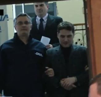 Dan Sova, in arest la domiciliu: Exclude recunoasterea faptelor