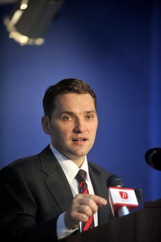 Dan Sova a demisionat de la sefia Ministerului Transporturilor