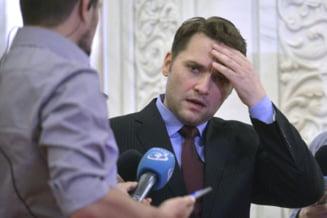 Dan Sova a fost condamnat la trei ani de inchisoare cu executare