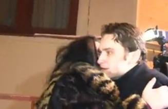 Dan Sova a scapat de arestul preventiv - a iesit in acesta seara de dupa gratii Update (Video)