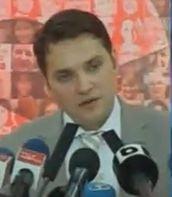Dan Sova il apara pe Ponta, in scandalul Turceni-Rovinari (Video)