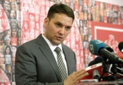 Dan Sova raspunde la acuzatiile de CV falsificat