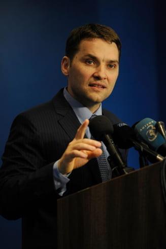 Dan Sova scapa de arest - Iata ce a declarat dupa vot si reactiile politicienilor (Video)