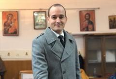 """Dan Vîlceanu acuză USR că încearcă să destabilizeze PNL: """"Florin Cîțu trebuie să rămână premierul nostru"""""""